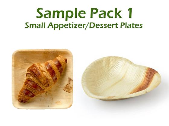 Free Sample 1 - Appetizer