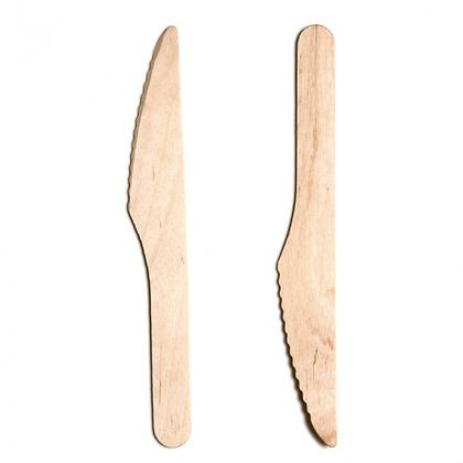 Wooden Knife 16cm