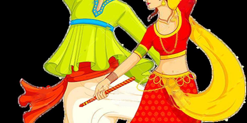 Navratri - SHCA Dandiya Night