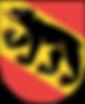 Kanton Bern Wappen, Reinigungen