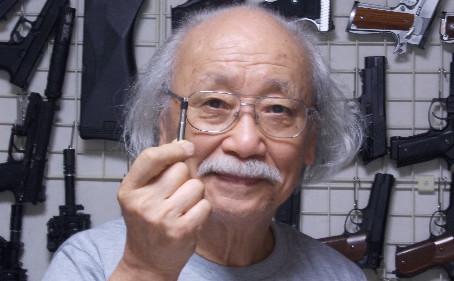 タニオ・コバ ロングライフデトネーター  インタビュー