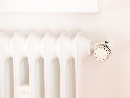 Krijgt jouw huis het warm van 50 graden?