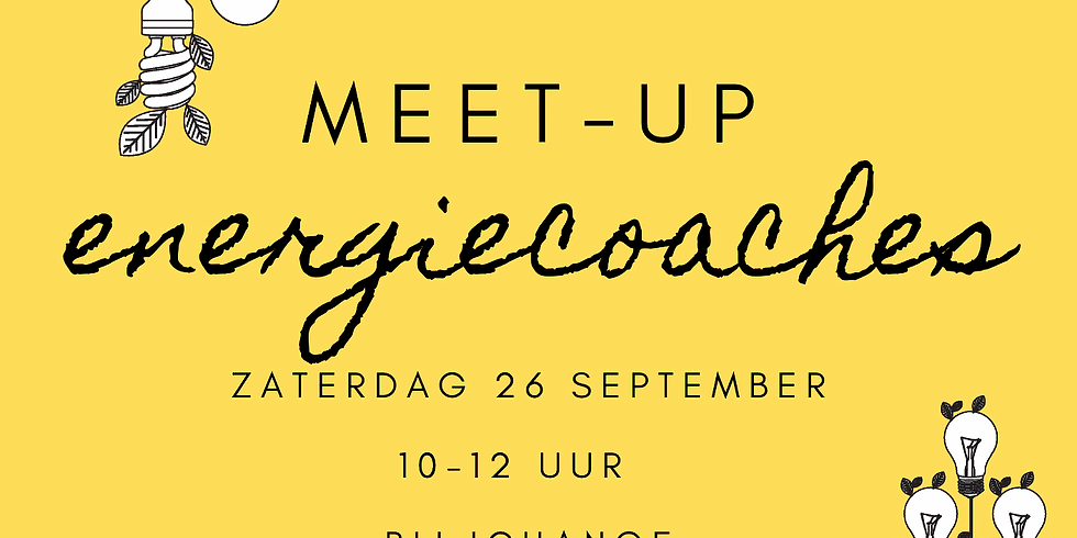 Meet-Up Energiecoaches