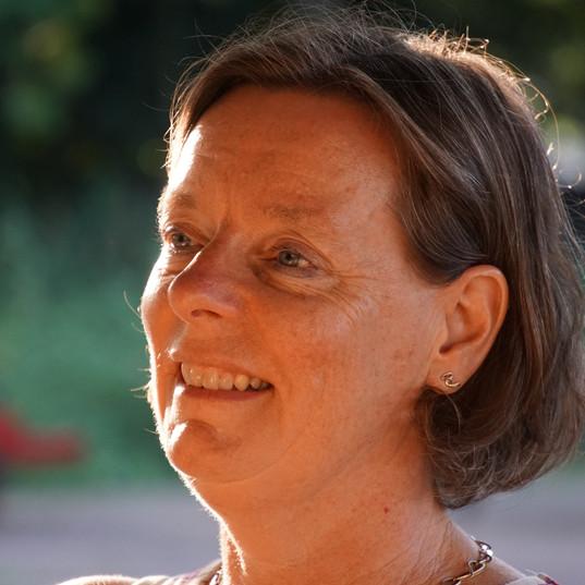 Monica van Leeuwen
