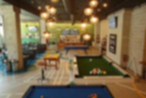 Hangout MKE Cafe & Lounge