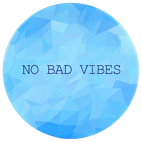 NO BAD VIBES V2.0