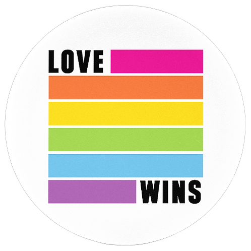 Love Wins v2.0