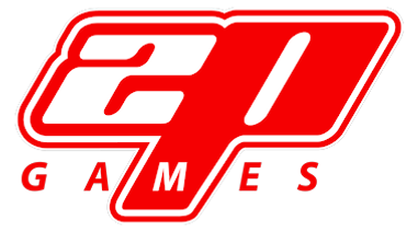 2P Games logo, Pawel Pieciak, indie games deveoper, programming services