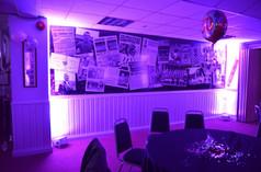 Purple Uplights (Mood Lights)