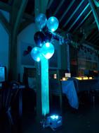 Uplit Balloons