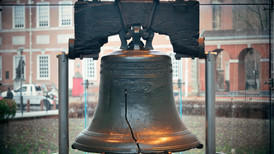 America, Your Bells of Liberty Will Ring Again!