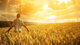 God is Releasing Encounters that Strengthen Identity