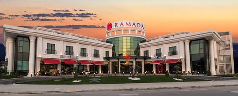 Ramada Otel