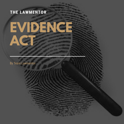 Evidence Act