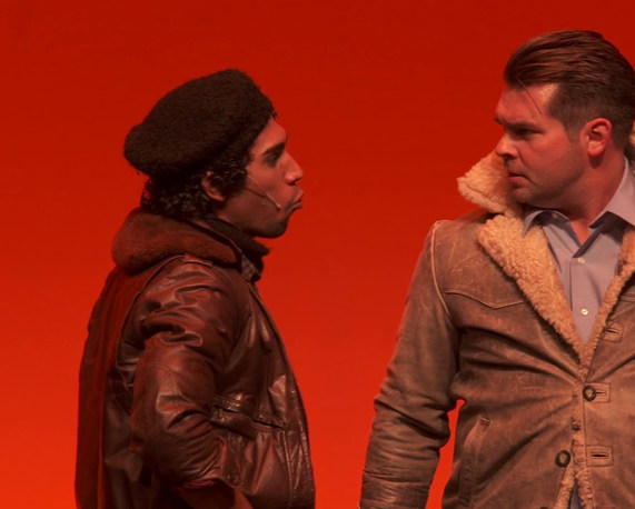 "Act 2, Scene 11 - ""Gaspard Refuses"""