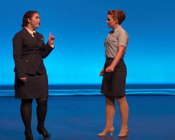 """Act 2, Scene 2 - """"Convinced"""""""