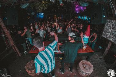Treehouse Sunday 08/27/19