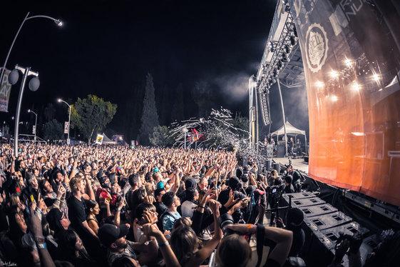 Dusk Music Fest '18