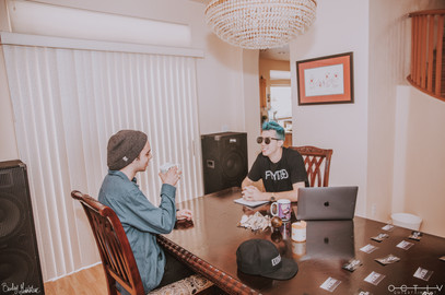 Ekonovah x JackEL Interview