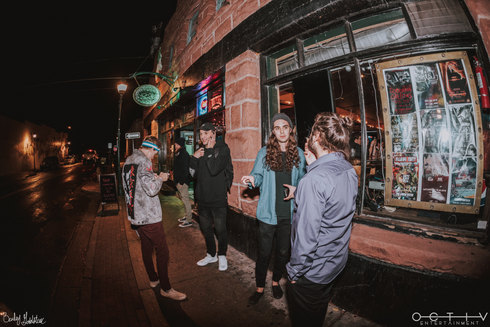 Ekonovah // Flagstaff
