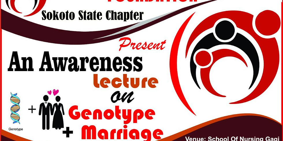 Awareness Seminar on Genotype and Marriage
