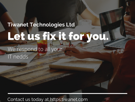 Why do you need IT Support Services?
