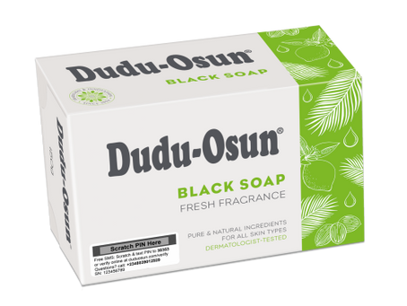 ALL YOU NEED TO KNOW ABOUT BLACK SOAP