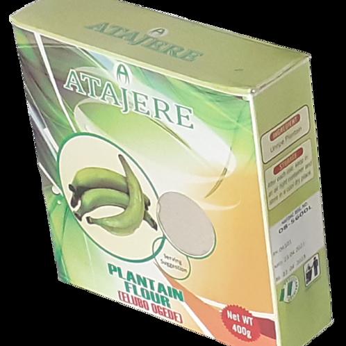 Atajere - Plantain Flour - 400g