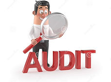 d-funny-cartoon-manager-lupe-audit-d-fun
