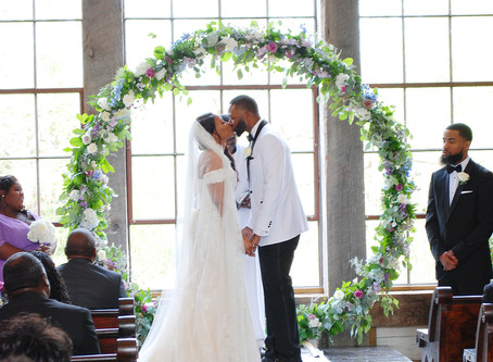Planning for Your Wedding Flowers and Decor
