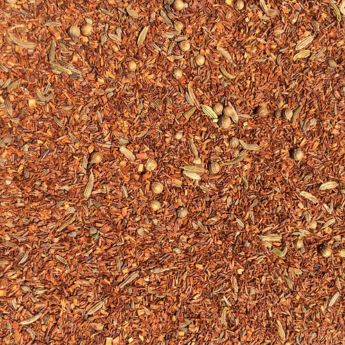 ROOIBOS - ZOULOU DIGEST