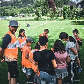 ENDE WSV Kids Sommertraining