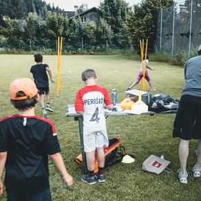 WSV Kids Sommertraining