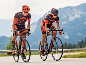 Loser Bergzeitfahren am 12. September (Rennrad- und MTB-Wertung)