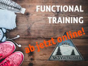 Funktionelles Training online