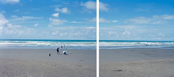 Light-moving-erratically---Ohope-Beach.p