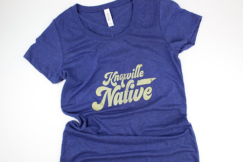 KNOXVILLE NATIVE | WOMEN'S TSHIRT