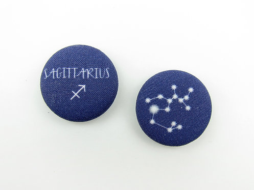 SAGITTARIUS | SET OF 2 MAGNETS