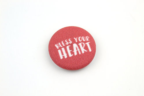 BLESS YOUR HEART | SINGLE MAGNET