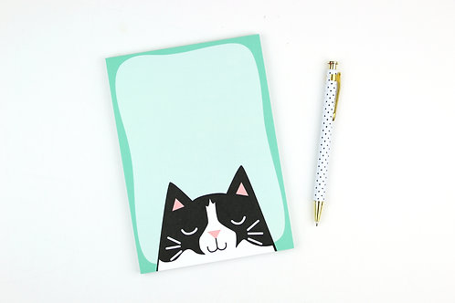 CAT NOTES | NOTEPAD | WHOLESALE