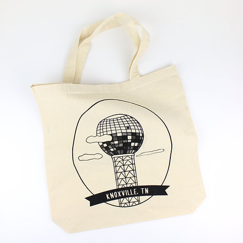 SUNSPHERE | TOTE BAG