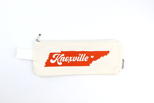 RETRO CITY LOVE | PENCIL POUCH