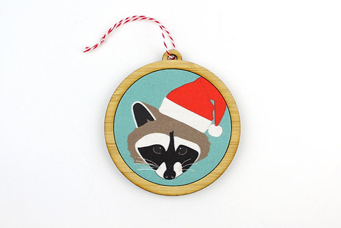 RACCOON | ORNAMENT | WHOLESALE