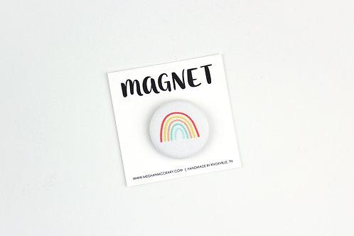 RAINBOW   SINGLE MAGNET   WHOLESALE