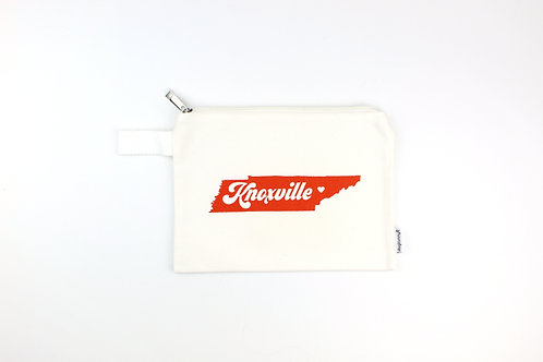 RETRO CITY LOVE | LARGE POUCH