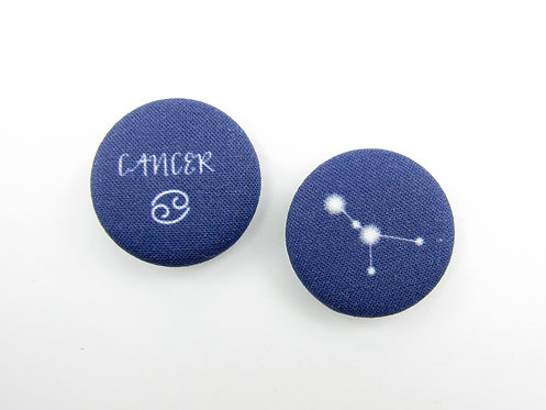 CANCER | SET OF 2 MAGNETS
