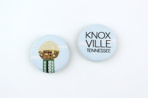 KNOXVILLE | SET OF 2 MAGNETS