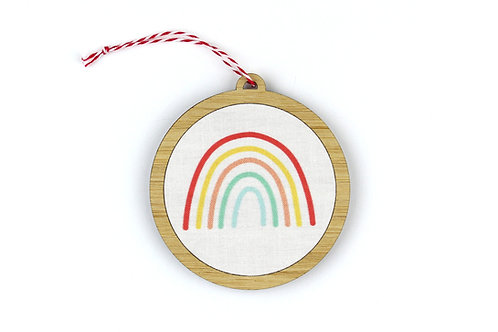 RAINBOW | ORNAMENT | WHOLESALE