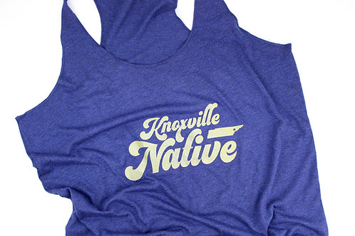 KNOXVILLE NATIVE | WOMEN'S TANK