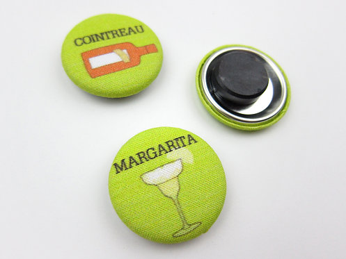 HOW TO MAKE A MARGARITA | SET OF 6 MAGNETS | WHOLESALE